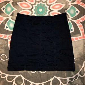 Forever21 tight fitting skirt